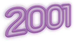 Image of 2001 because 24x7 IT Solutions has been providing IT solutions and IT services since 2001.